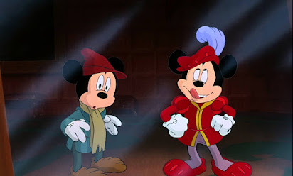 Mickey The Prince And The Pauper Trailer