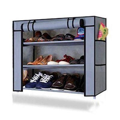 Ebee Shoe Rack