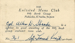 Enlisted-Men's-Club-Card-38th-bomb-crew