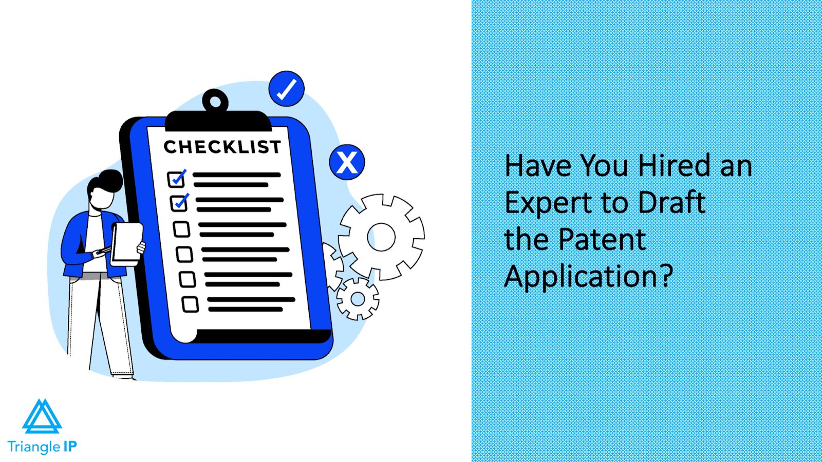 Drafting an Improper Patent Application while patenting your mobile app