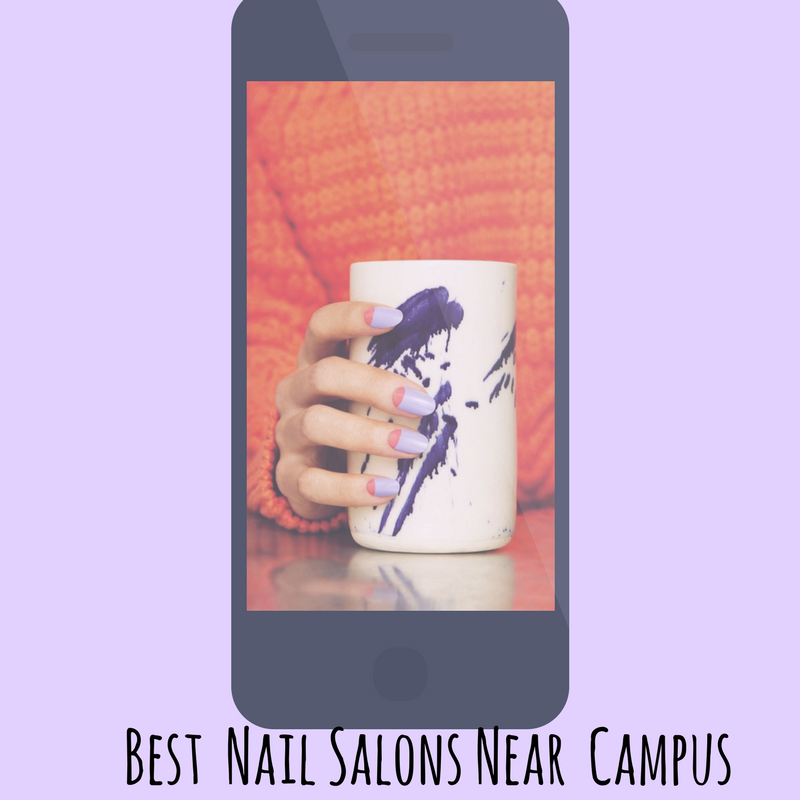 4 Of The Best Nail Salons Near LMU