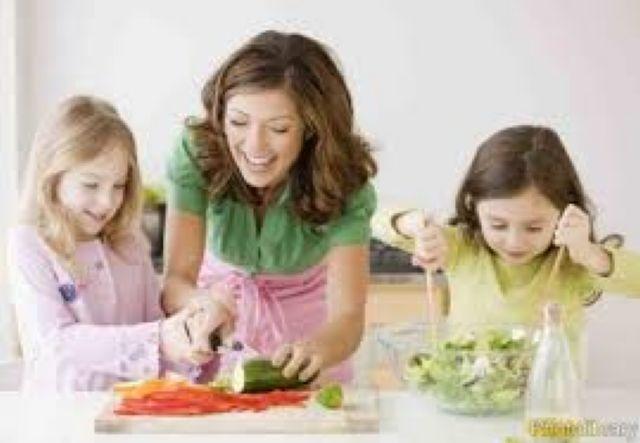 6 lợi ích vàng của chất xơ đối với trẻ