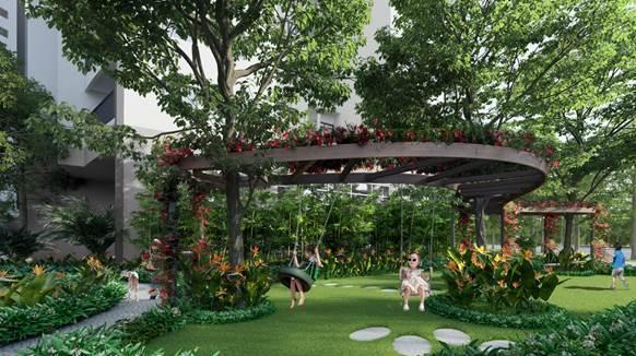 Lợi thế đầu tư cao cấp Le Grand Jardin - 1