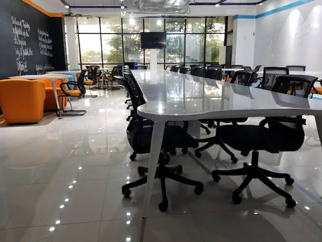 Cocoweave Coworking Space in Noida