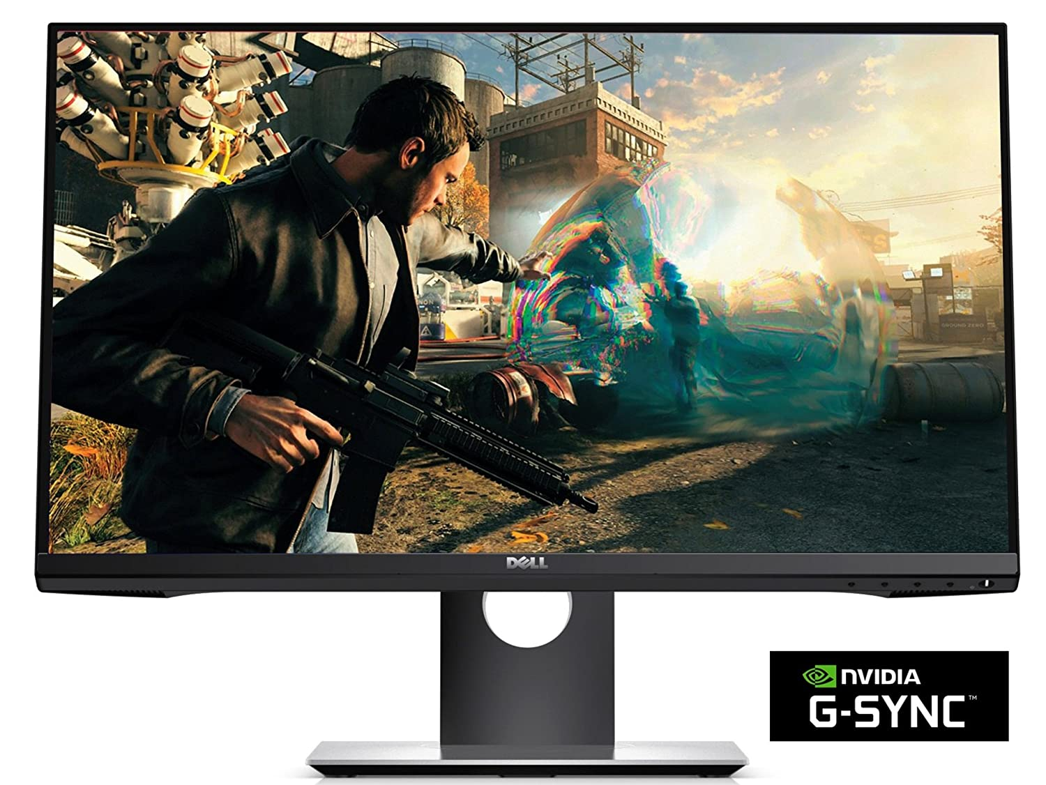 Dell S2417DG YNY1D Best Gaming Monitor In India