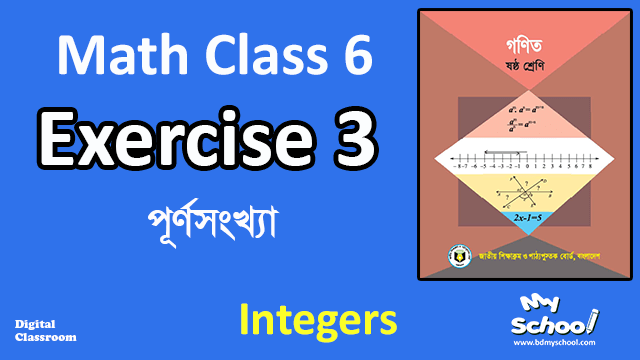 Math Chapter 3.1 Class 6