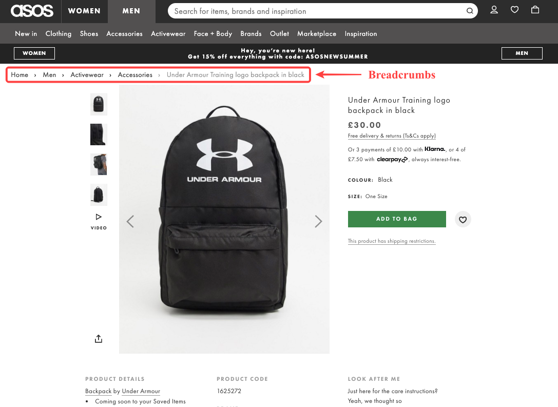 A Beginner's Guide to eCommerce SEO Strategy 11
