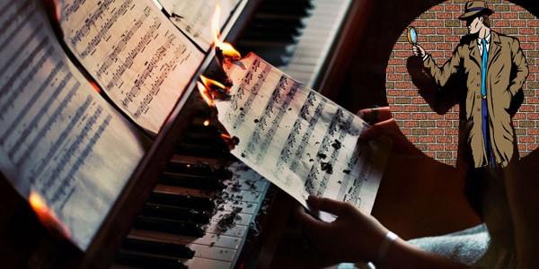 fun on piano