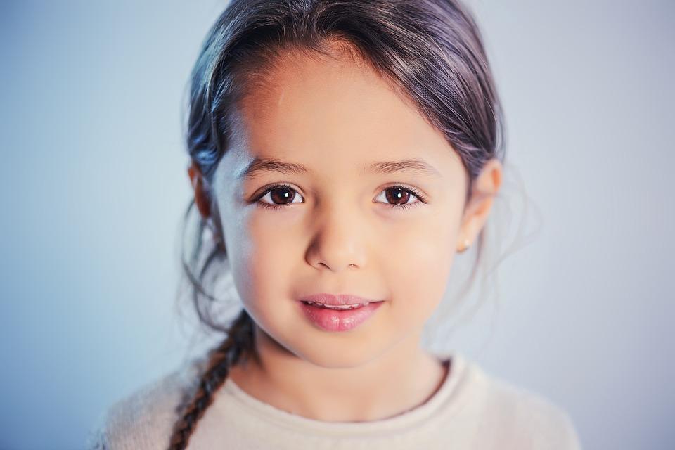 Information For Parents On Child Modelling