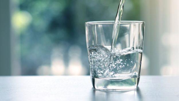 Много пить в течение дня - залог хорошего самочувствия
