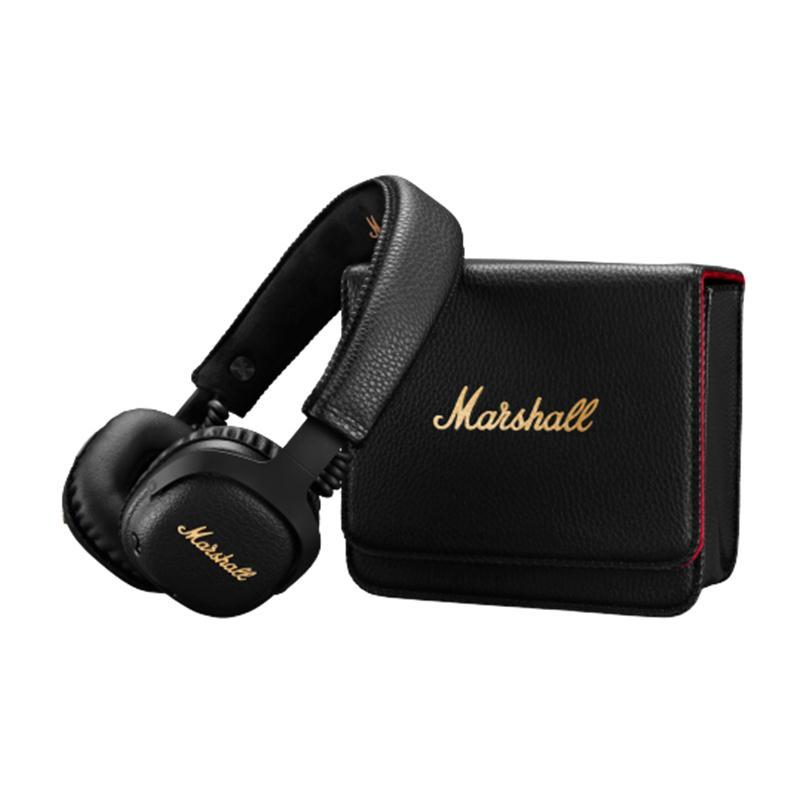 Review đánh giá Tai nghe bluetooth Marshall MID A.N.C cực phẩm tai nghe 1