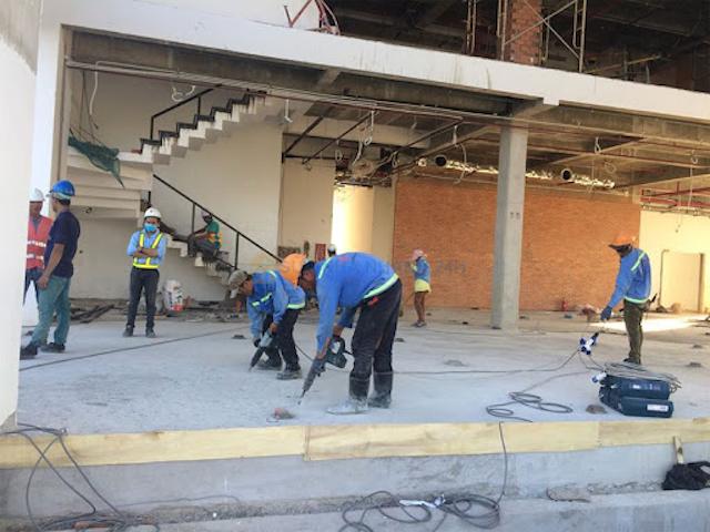 Xây Dựng Trường Tuyền cung cấp quy trình sửa chữa nhà chuyên nghiệp