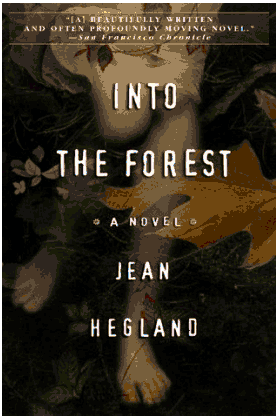 forest hegland essay Into the forest by jean hegland into the forest essay - 2799 words - studymode krakauer's own upbringing and experiences as a young man come up throughout.