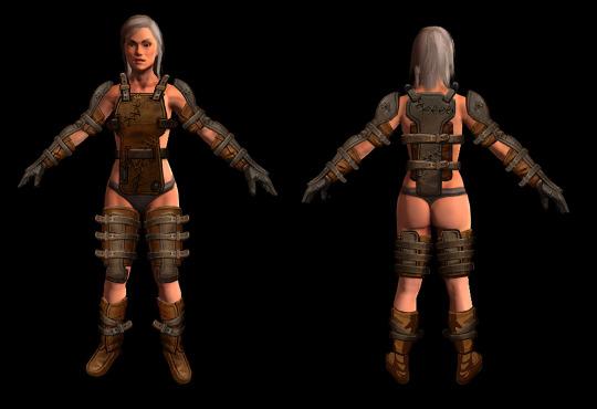 7 Days To Die Best Armor Set Gamers Decide