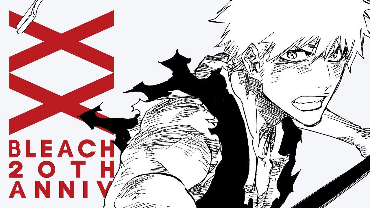 Bleach Manga's 'Thousand Year Blood War Arc' Gets Anime - News ...