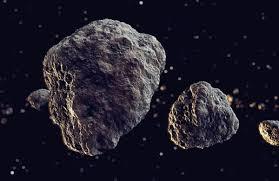 Resultado de imagen de asteroide