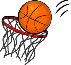 Image result for free clip art basketball