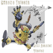 Chrono Trigger: Jazz Arrange Version [EP]