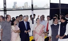 bandra worli sea link inauguration