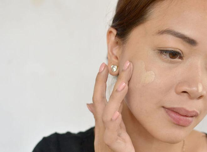 Kinh nghiệm makeup cho phụ nữ mang thai