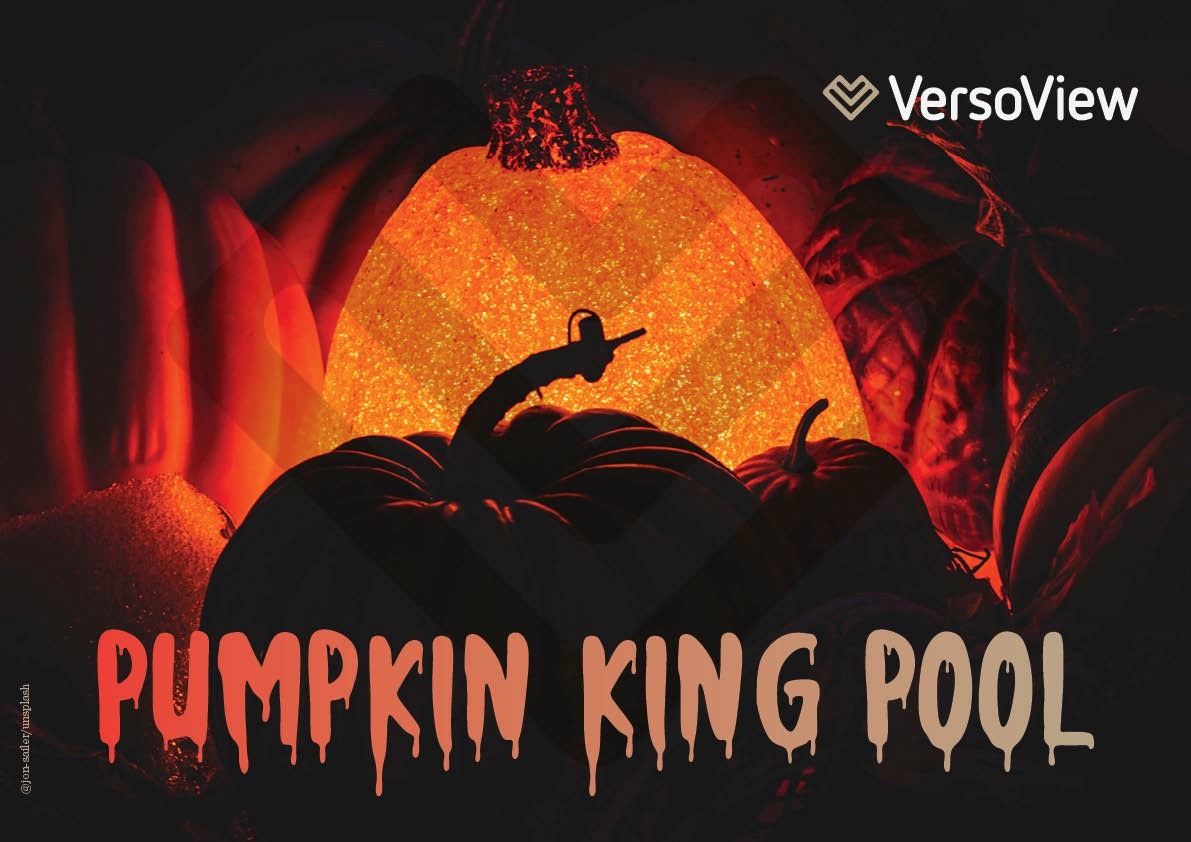 Blog Pumpkin King VVT Token Staking Pool