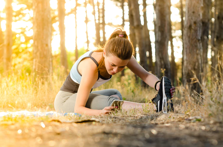 Outdoor Workout Park - All The Exercises You Need To Do