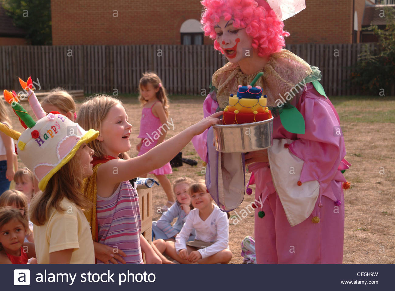 What is Coulrophobia? (An Overview)