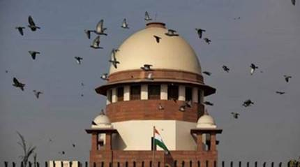 Demonetisation appears to be carpet bombing, not surgical strike: SC