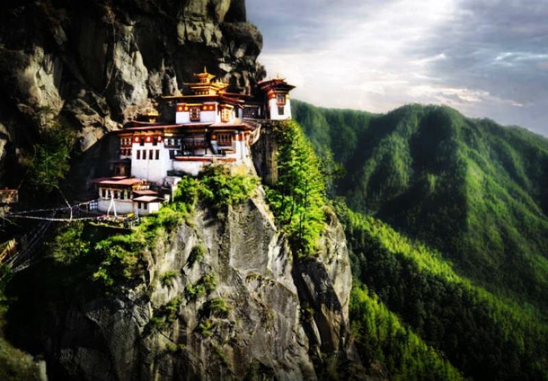Bhutan Honeymoon destination Image 13