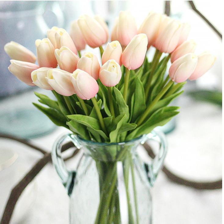 Cách chọn hoa tulip
