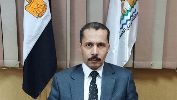 الدكتور أحمد محروس