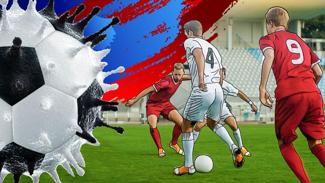 กีฬาฟุตบอลก็เป็นส่วนหนึ่งในการแข่งขัน