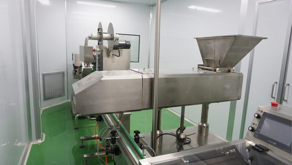 Mách bạn bí quyết lựa chọn nhà máy sản xuất thực phẩm chức năng uy tín