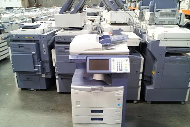 Linh Dương cung cấp chất lượng dịch vụ cho thuê máy photocopy hoàn hảo