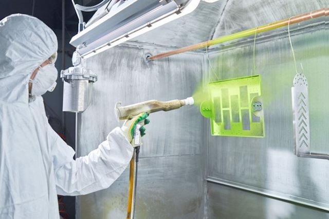 Hàng loạt đơn vị nhận xi mạ đồ nhựa tại TPHCM đã ra đời