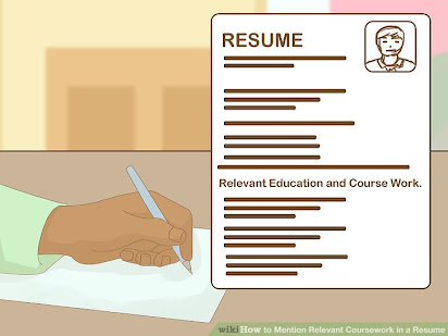 What does related coursework mean essays for college students