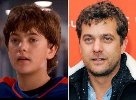 Joshua Jackson - loved him since the Mighty Ducks   Celebrities then and now,  Charlie conway, Actors & actresses