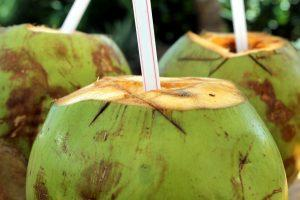 Benefits of Coconut - Coconut Water