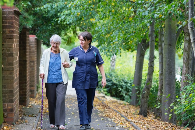 Safeguarding adults in care homes