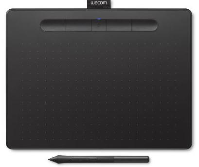 Tablette graphique Wacom