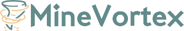 MineVortex Logo