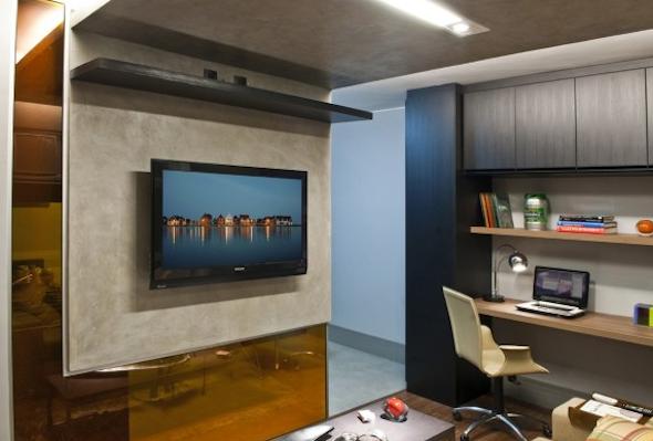 Decorar escritório pequenos com até 30m²8