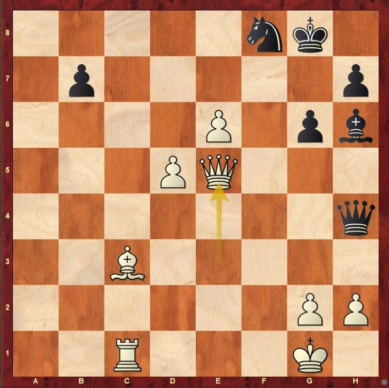 A picture containing checker, chessman, colorful  Description automatically generated