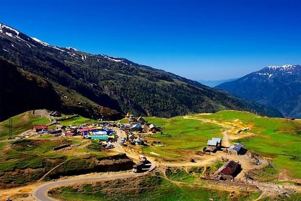 things to do in manali - himachal pradesh