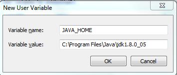 JavaMadeSoEasy com (JMSE): Download, Install and setup java 8 in windows