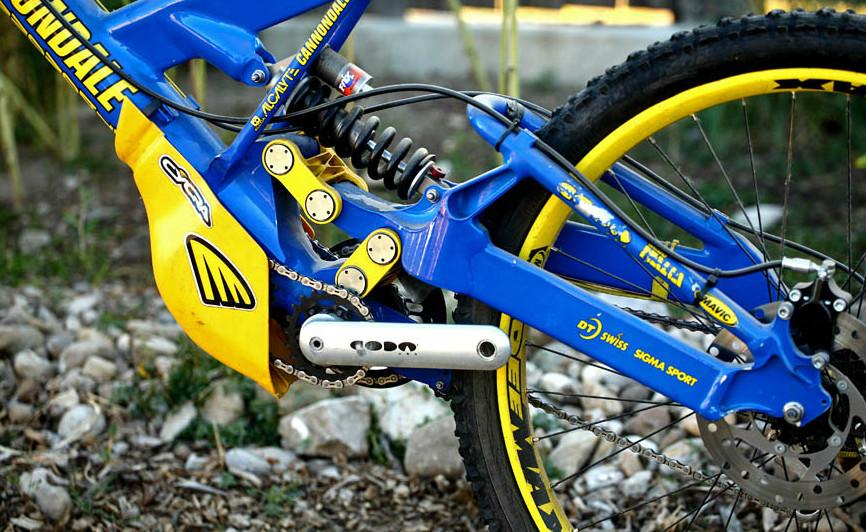 Долгожданная статья о подвесках (и тупой однорычажке) от KUVALDA bikes.