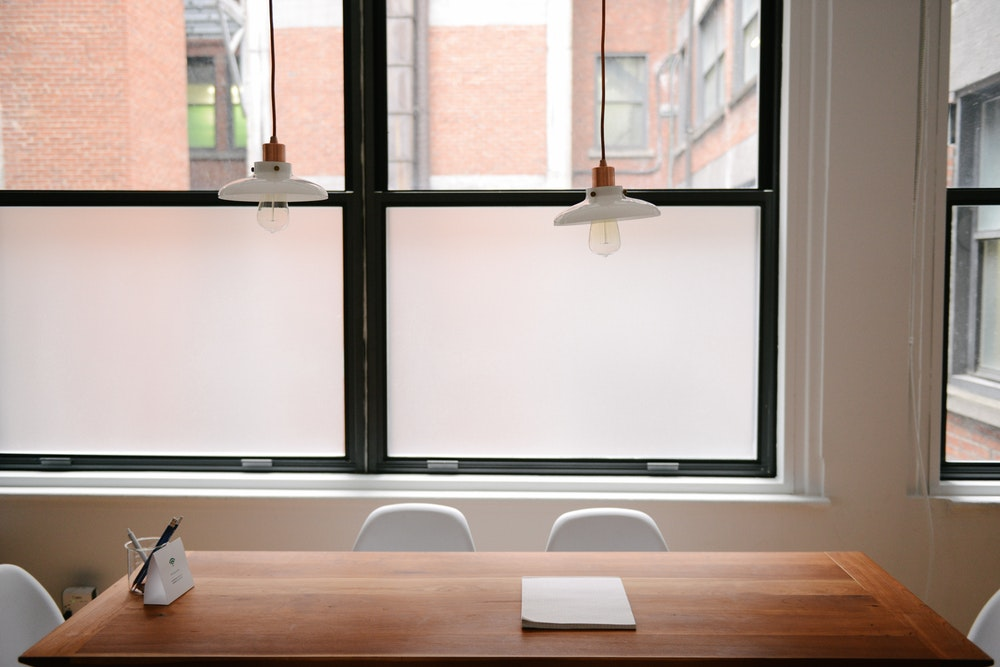 versatility of an office when you are creating business on your terms