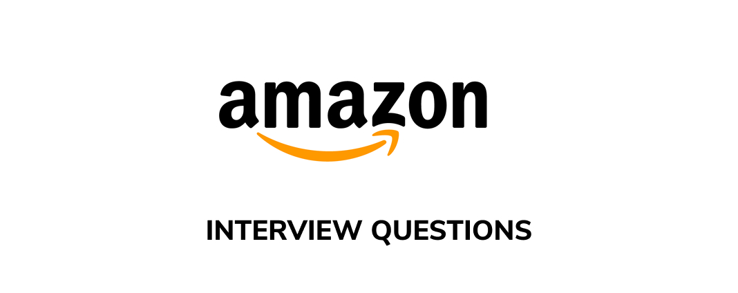 Amazon SDE Interview Questions and Answers for Freshers ...