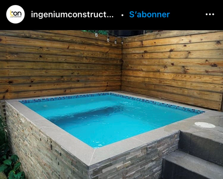 Above Ground Pool Ideas You Will Immediately Fall In Love Iopool