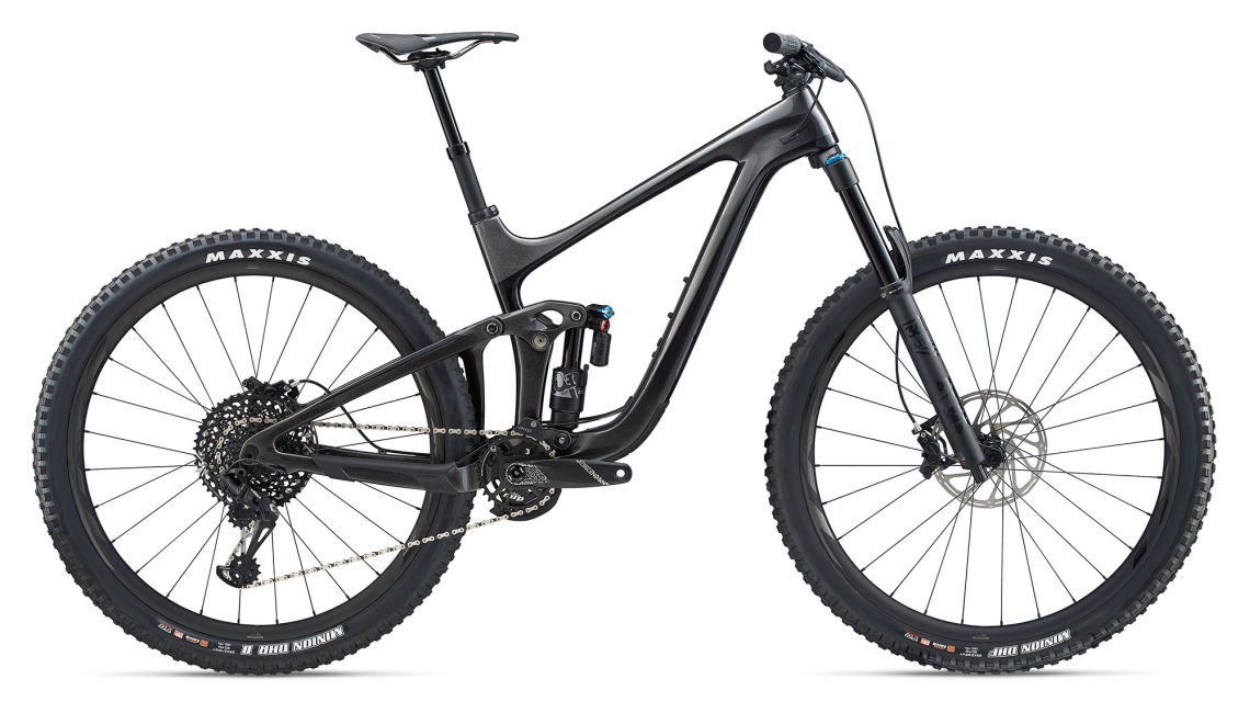 2020 Giant Reign Advanced Pro 29 1